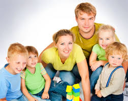 Многодетные семьи Волгограда получат помощь в строительстве