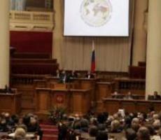 Модернизация Российской Федерации должна набирать обороты