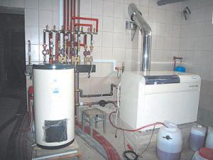 Монтаж отопления и канализации частного дома в Краснодаре
