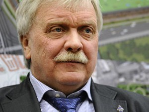 Московская мэрия опровергла отставку руководителя Москомархитектуры