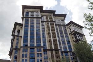 Московские жилые комплексы: чем они хороши?
