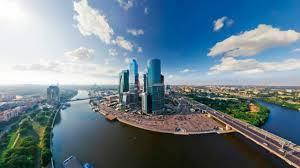 Москва-сити может быть практически полностью достроен в 2018-м