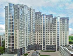 Москва занимает четырнадцатое место в мире по стоимости элитного жилья
