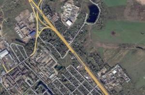 Москвой был заказан проект планирования района Молжаниновский