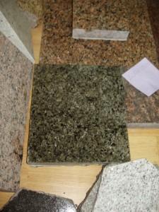 Мрамор и гранит, как облицовочный материал