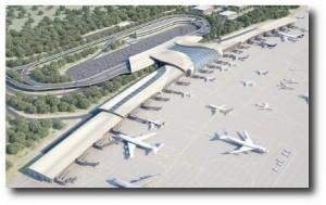На 4 миллиарда рублей подорожало строительство ростовского аэропорта «Южный»