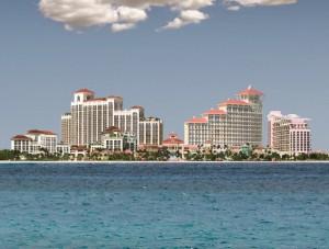 На Багамах построят самый крупный на островах развлекательный комплекс