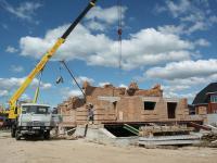 На Курилах построят дома для бюджетников