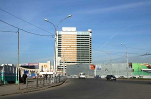 На месте Гусинобродского рынка в городе Новосибирск собираются начать строительство метро