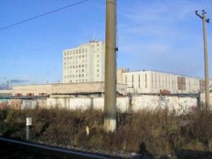 На территориях Московских промзон возможно строительство еще 30 млн. кв.м. жилых объектов