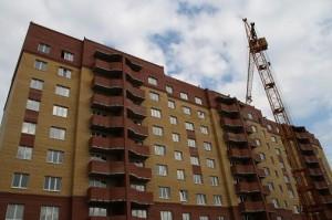 На участках Фонда РЖС проектируется и возводится 20 млн. м? доступного жилья