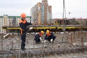 На земле Фонда РЖ компания «Мод холдинг» может построить свыше 500 тыс. кв. метров жилья