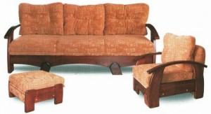 Набор мягкой мебели: каким он может быть?
