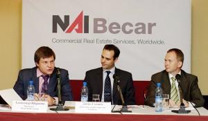 NAI Becar собирается вложить порядка 10 миллионов долларов в возведенье жилых домов в Подмосковье
