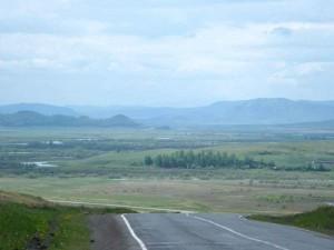 Намерение властей Хакасии о раздаче 25 тысяч участков земли молодежи региона