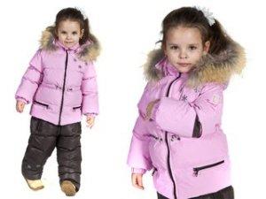 Наполнители для детской зимней одежды: изософт и термофаб