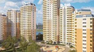 Недвижимость в новостройках Москвы