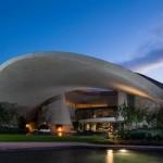 Необычный дом Боба Хоупа выставлен на торги со стартовой суммой 50 млн. долларов
