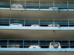 Новые некапитальные паркинги в центре Москвы