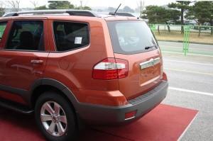 Новинки рынка авто: кроссоверы для путешествий