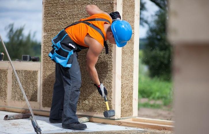 Новое слово в производстве строительных материалов