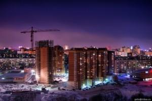 Новосибирская строительная отрасль освоила 36 миллиардов рублей инвестиций
