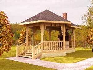 Нужен ли проект для постройки дачи
