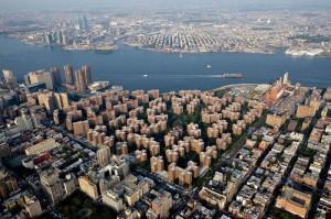 Нью-йоркский ЖК стал абсолютно самодостаточным и экологичным