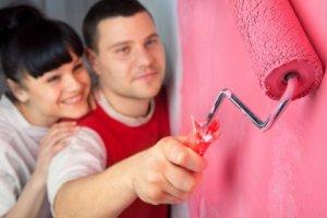 Нюансы ремонта стен в доме