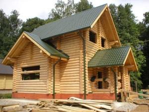 Нюансы строительства деревянных домов