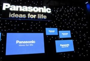 О деятельности компании Panasonic