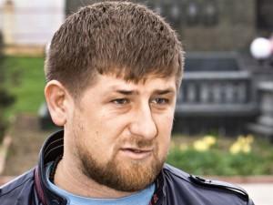 О темпах строительства в Чечне рассказал Рамзан Кадыров