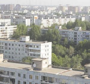 Объем сделок на рынке «вторички» Санкт- Петербурга вырос на тридцать процентов