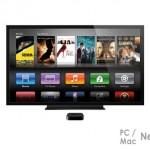 Обновленный Apple TV 2013 с новым чипом А5.