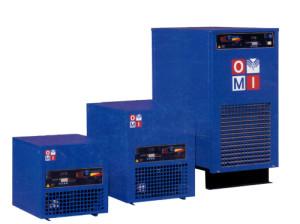 Оборудование для сжатого вроздуха от компании Дюкон