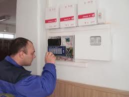 Обслуживание пожарной сигнализации: главные особенности