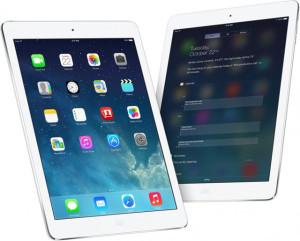 Обзор планшета iPad Air Apple