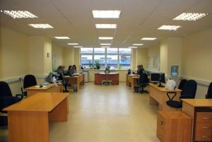 Офис для развития бизнеса – основа заработка
