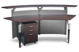 Офисная мебель на заказ от кампании «ВекоНика» — высокое качество по доступной цене!