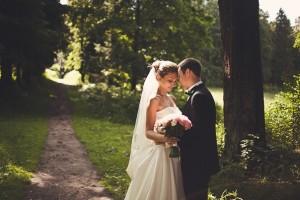 Организация свадьбы своими силами
