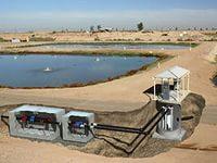 Особенности канализационных насосных станций