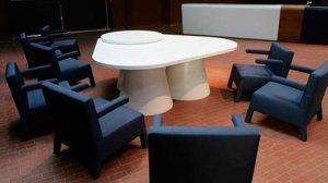 Особенности мебели в стиле хай-тек