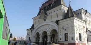 Ожидается реконструкция привокзальной площади города Владивостока