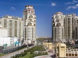 Панельные дома в Москве обретут новый облик