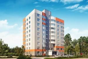 Первых камень для строительства новых зданий в ЖК «Рифей» заложен концерном ЮИТ