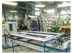 Пластиковые окна от компании БИССЕКТРИСА — лучший выбор по доступной цене!