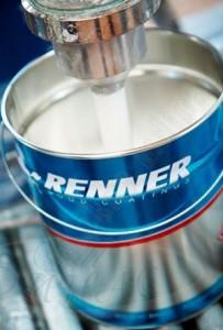 Почему именно «Renner»?