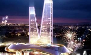 Под Мадридом построят «Евровегас»