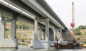 Пока в Елизаветинской строят мост через Казачий Ерик, в Омске вдвое увеличивают сдачу жилья