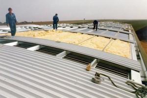 Покрытия крыш. Виды и особенности